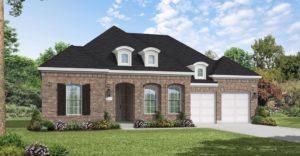New DFW Home